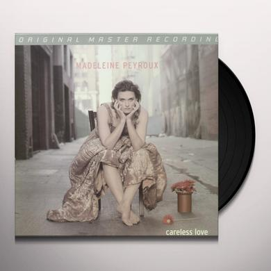 Madeleine Peyroux CARELESS LOVE (OMR) Vinyl Record