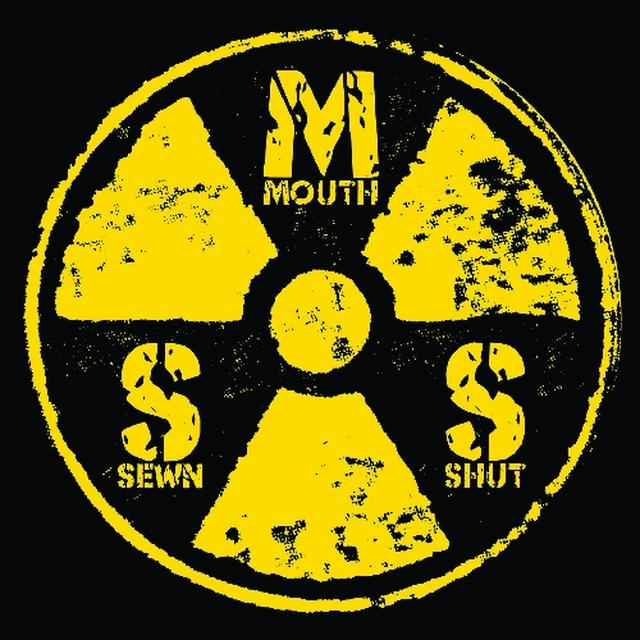 Mouth Sewn Shut 2009 Vinyl Record