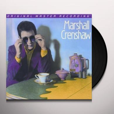 Marshal Crenshaw MARSHALL CRENSHAW Vinyl Record