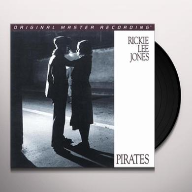 Rickie Lee Jones PIRATES Vinyl Record