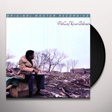 Mccoy Tyner SAHARA (OMR) Vinyl Record