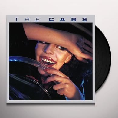 CARS Vinyl Record