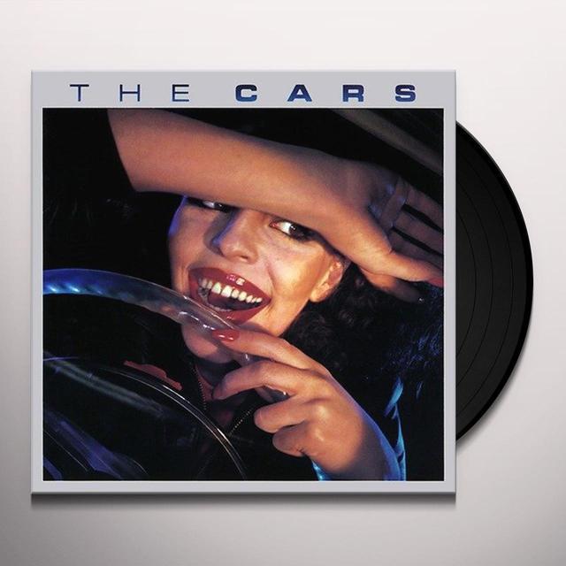 CARS (OMR) Vinyl Record