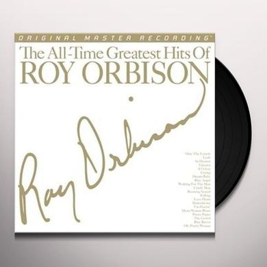 Roy Orbison ALL TIME GREATEST HITS (OMR) Vinyl Record