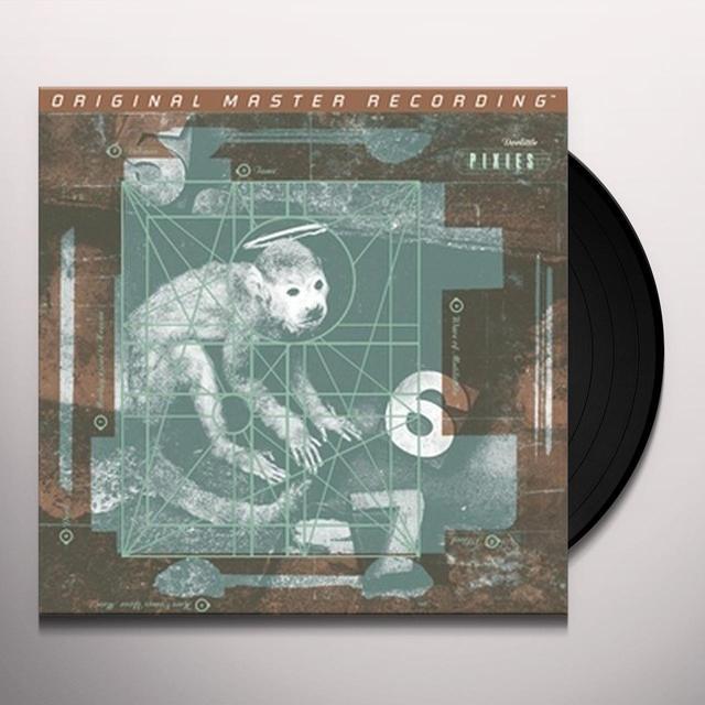 Pixies DOOLITTLE (OMR) Vinyl Record