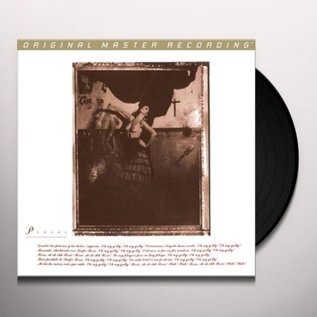 Pixies SURFER ROSA (OMR) Vinyl Record
