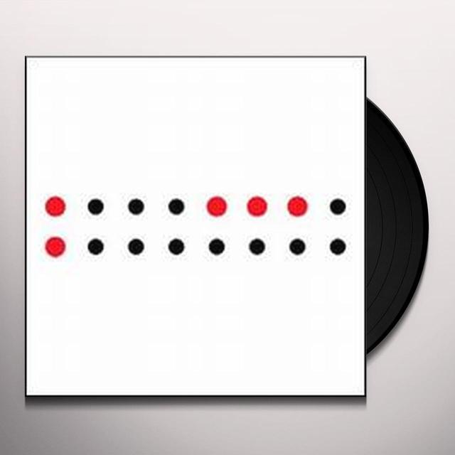 Danilo Vigorito PRIMAL SCREAM (EP) Vinyl Record