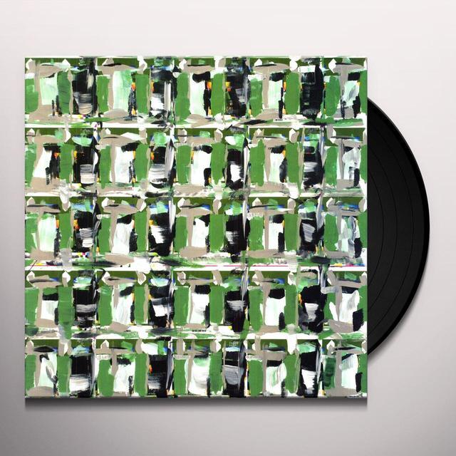Wolfgang Voigt VERWANDLUNG Vinyl Record