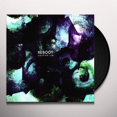 Reboot RAMBON Vinyl Record