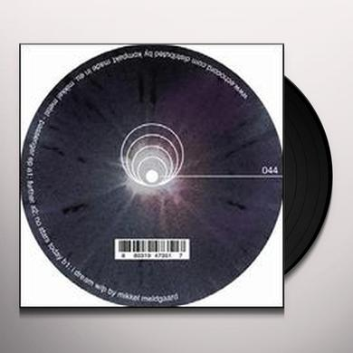 Mikkel Metal PASSENGER (EP) Vinyl Record