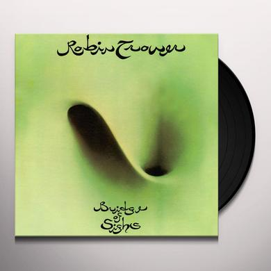 Robin Trower BRIDGE OF SIGHS Vinyl Record - Limited Edition, 180 Gram Pressing