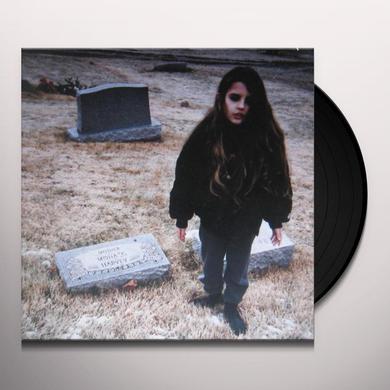 CRYSTAL CASTLES II Vinyl Record