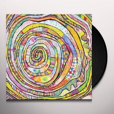 INTERNATIONAL HELLO Vinyl Record