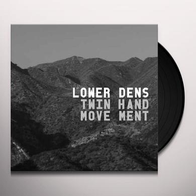 Lower Dens TWIN HAND MOVEMENT Vinyl Record