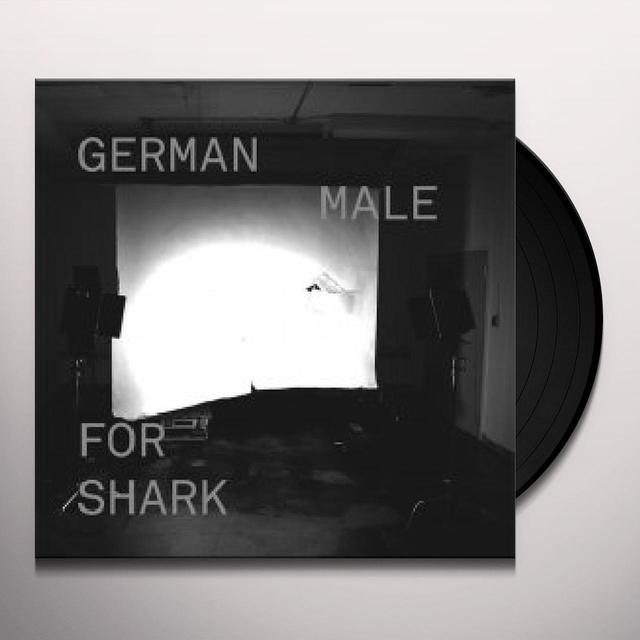 Male GERMAN FOR SHARK Vinyl Record