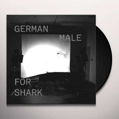 Male GERMAN FOR SHARK Vinyl Record