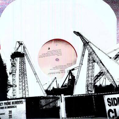 Bomb The Music Industry SCRAMBLES Vinyl Record
