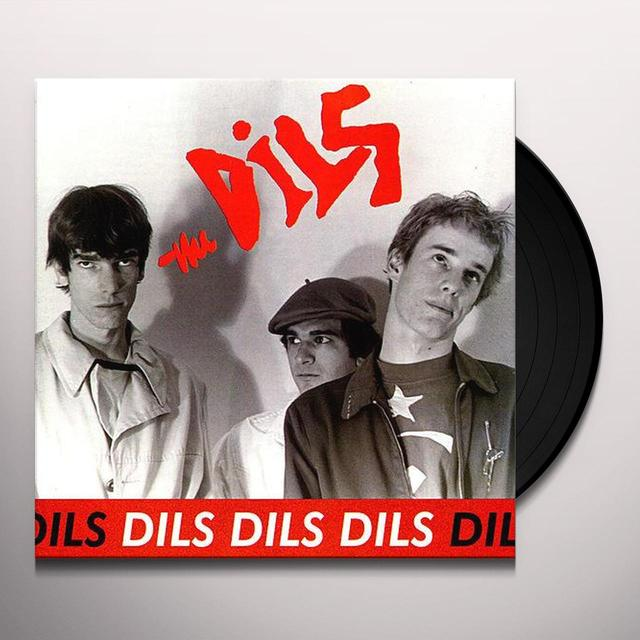 DILS DILS DILS Vinyl Record
