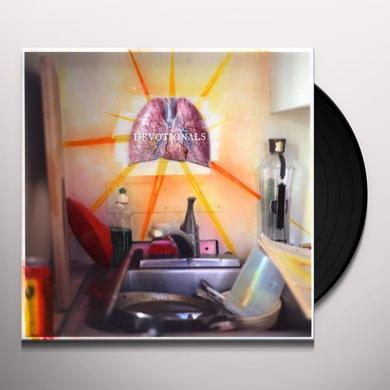 DEVOTIONALS Vinyl Record