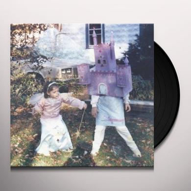 FANG ISLAND Vinyl Record