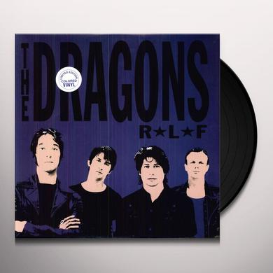 Dragons RLF Vinyl Record
