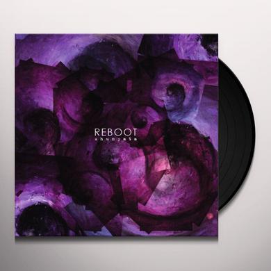 Reboot SHUNYATA Vinyl Record