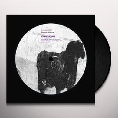 Benno Blome NAUSICAA Vinyl Record