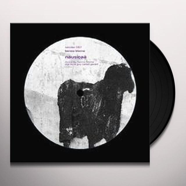 Benno Blome NAUSICAA (EP) Vinyl Record