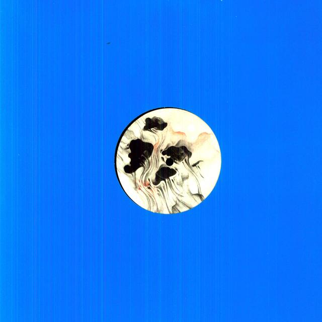 Mathias Kaden STUDIO 10 REMIXES #1 Vinyl Record