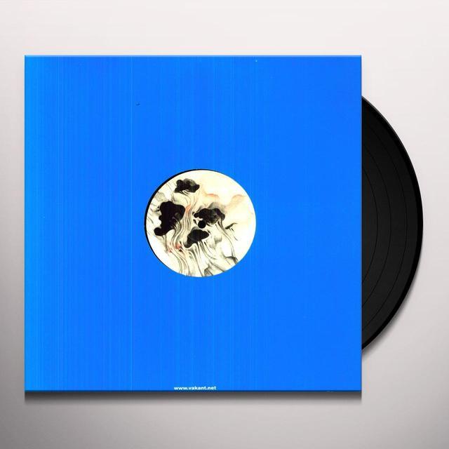 Mathias Kaden STUDIO 10 REMIXES #1 (EP) Vinyl Record