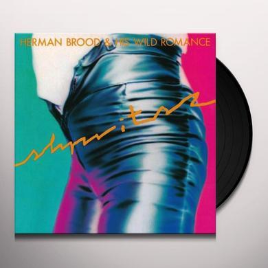 Herman Brood & Wild Romance SHPRITSZ Vinyl Record