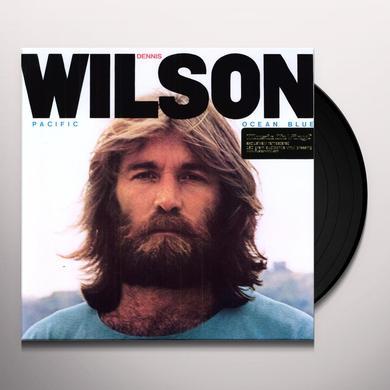 Dennis Wilson PACIFIC OCEAN BLUE Vinyl Record