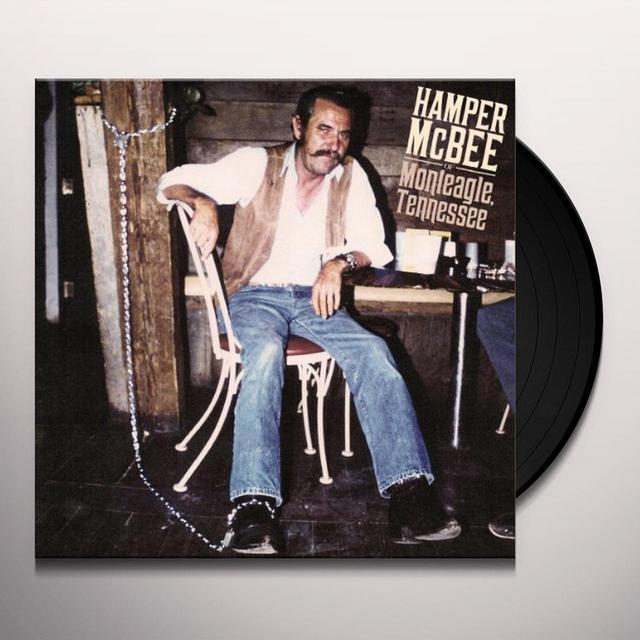 Hamper Mcbee GOOD OLD FASHIONED WAY Vinyl Record