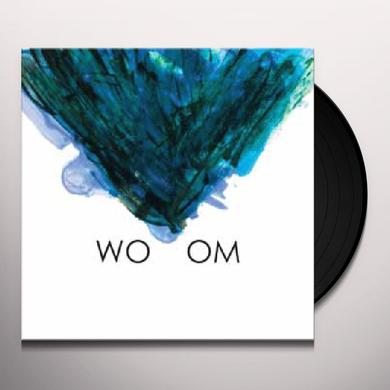 Woom MUU'S WAY Vinyl Record