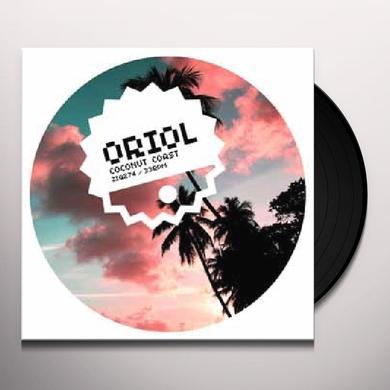 Oriol COCONUT COAST Vinyl Record