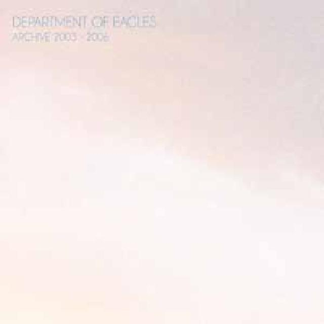 Department Of Eagles ARCHIVE 2003-2006 Vinyl Record