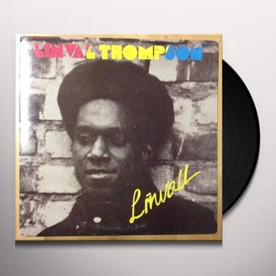 Linval Thompson LINVALL Vinyl Record