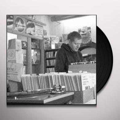 Andre Lodemann LIGHT EP (EP) Vinyl Record