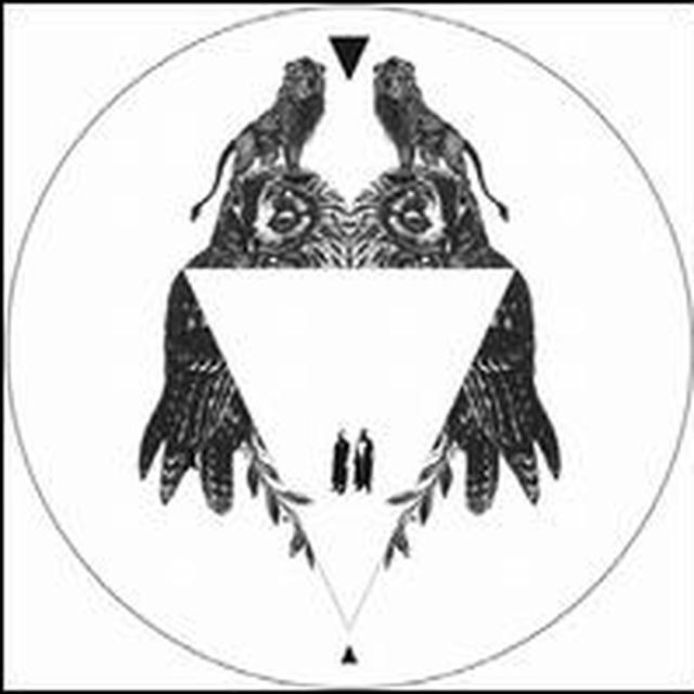Jeremy P / Exercise One Caulfield 10 YEAR TANGO EP (EP) Vinyl Record