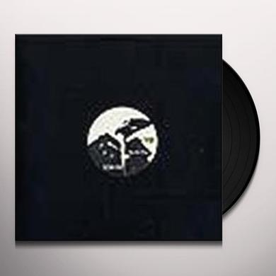 Jules-De-Pearl CAFE LA PERLA Vinyl Record