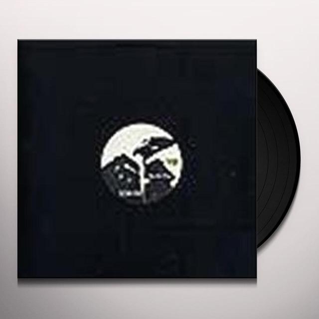 Jules-De-Pearl CAFE LA PERLA (EP) Vinyl Record