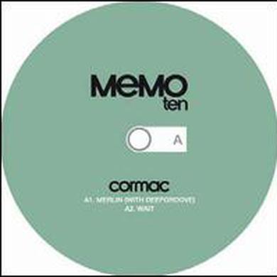 Cormac MERLIN Vinyl Record