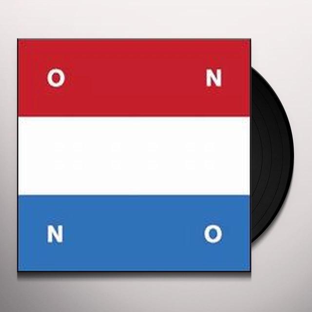 Onno BOMBAY PALACE / CHANTS (EP) Vinyl Record