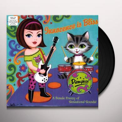 INNOCENCE IS BLISS / VARIOUS Vinyl Record
