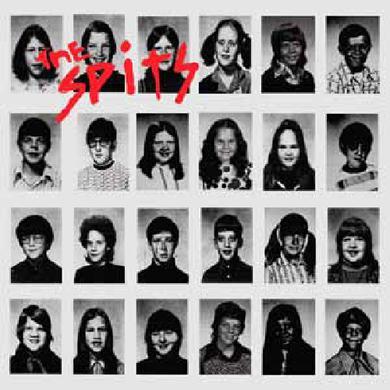 SPITS IV Vinyl Record