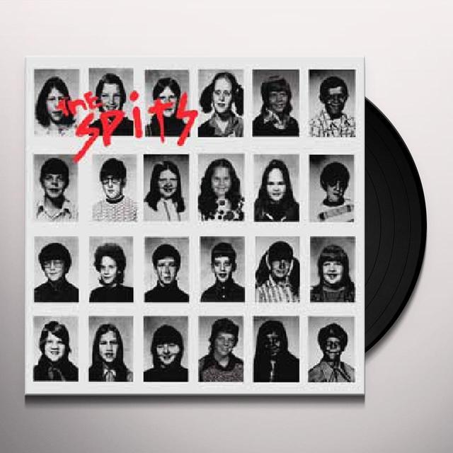 SPITS IV Vinyl Record - Reissue