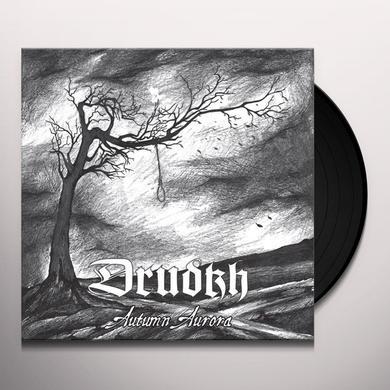 Drudkh AUTUMN AURORA Vinyl Record