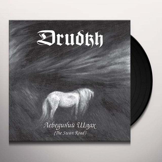 Drudkh SWAM ROAD Vinyl Record