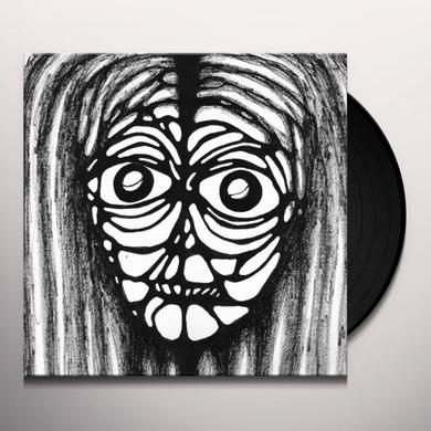 Brain Sound ATTEMPT TO RECORD COINCIDENCE Vinyl Record