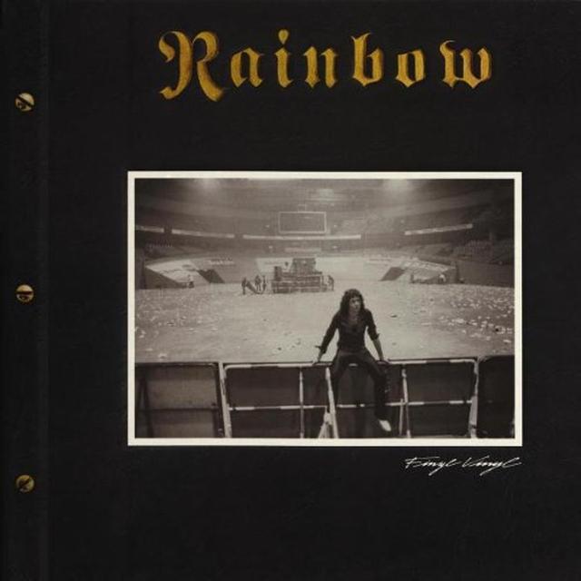 Rainbow FINAL VINYL Vinyl Record - 180 Gram Pressing